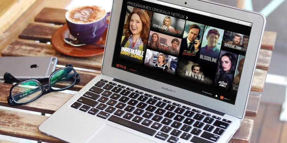Illustration Netflix : comment payer moins cher son abonnement