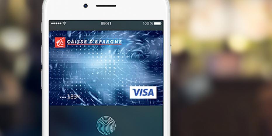 Illustration Apple Pay : Bientôt dispo pour tous les clients Orange peu importe la banque
