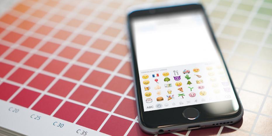 Illustration Pourquoi changer un emoji, ce n'est pas si anodin que ça !